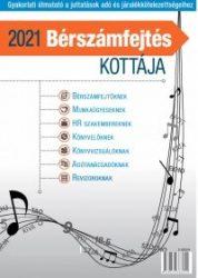 Bérszámfejtés Kottája 2021