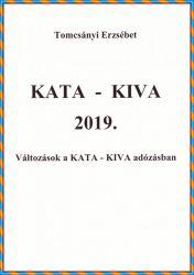 KATA - KIVA 2019.