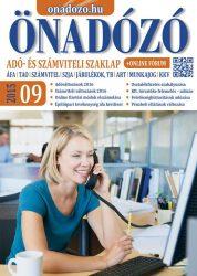 Önadózó (folyóirat)