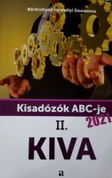KIVA - Kisadózók ABC-je 2021