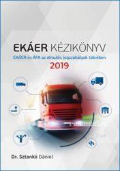 EKÁER Kézikönyv 2019
