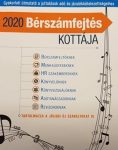 Bérszámfejtés Kottája 2020