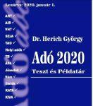 Adó 2020 Teszt és Példatár